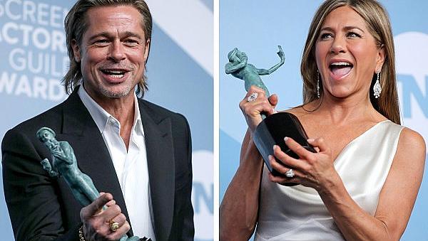 Холивудски звезди в благотворително виртуално събитие