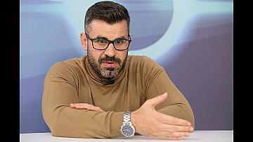 Кузман Илиев: Може да се озовем в ситуация на режим на тока