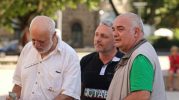 Бабикян: Николай Младенов е възможно и интересно предположение