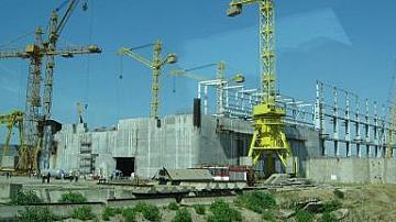 """Три корпорации искат да строят АЕЦ """"Белене"""""""