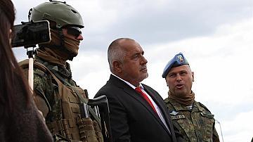 Борисов: Ако заразените ескалират, отново затваряме всичко