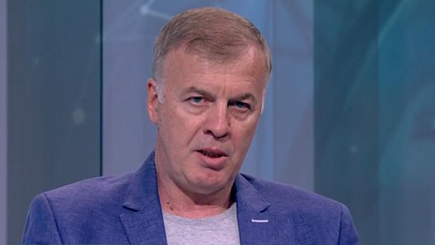 """Сираков: И Тити Папазов ще е акционер в """"Левски"""""""