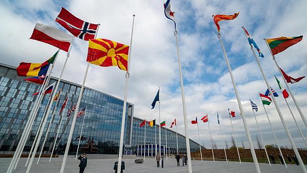 Северна Македония стана 30-ият член на НАТО.
