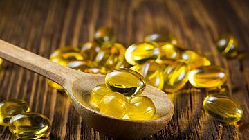 Витамин D помага срещу Ковид-19