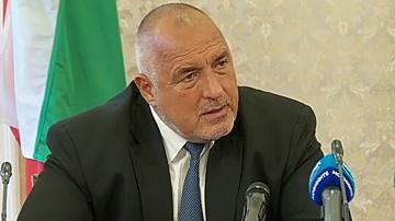 Борисов: Пандемията не е свършила, но вирусът е по-слаб