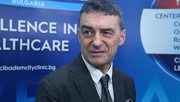 Д-р Иво Петров: – След 20-30 дни епидемия няма да има