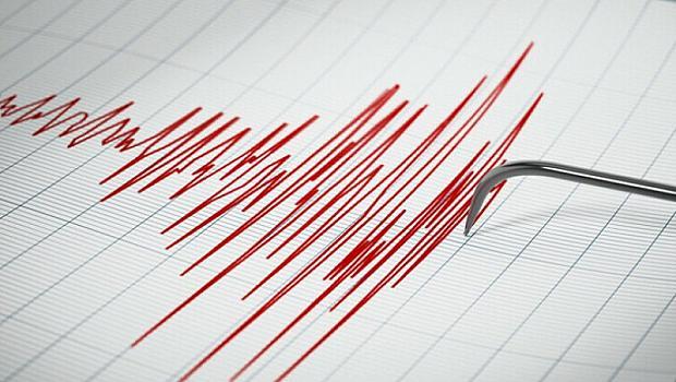 Земетресение у нас от 4,5 степен по Рихтер в 14ч.