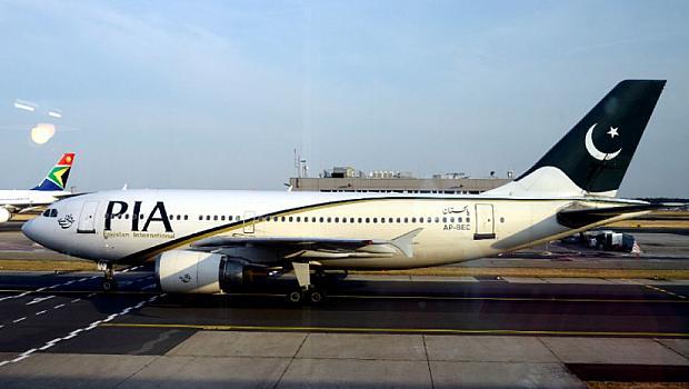 Засега: 97 жертви взе падналият пакистански самолет