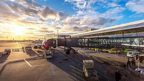 Парижкото летище Орли отново работи