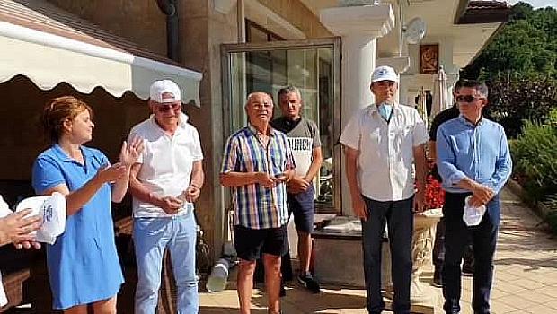Ахмед Доган не се е срещал с президента Радев