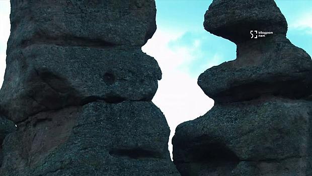 Виж Белоградчишките скали