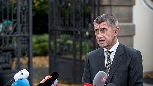 Парламентарни избори в Чехия