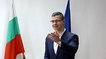 Шефът на БНР Балтаков подава оставка
