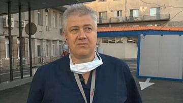 проф.Балтов: България сред най-рисковите за коронавирус държави