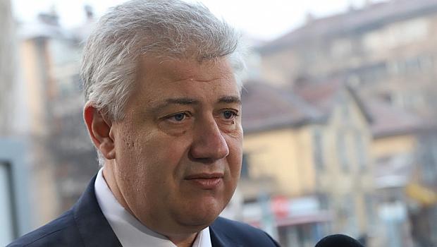 """""""Пирогов"""" протестира срещу уволнението на Балтов"""