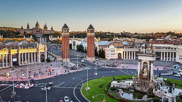 Барселона отново се затваря заради вируса