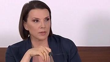Бетина Жотева: Има нужда от закон за  онлайн изданията