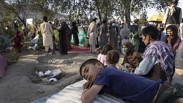 Изтеглянето от Афганистан е стратегически провал