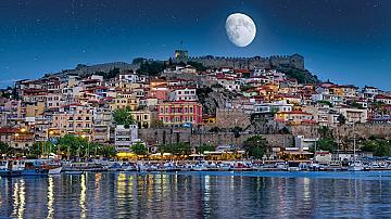Кметове от Гърция искат отваряне на пунктовете с България