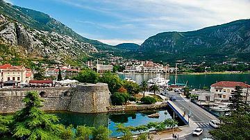 Черна гора победи COVID-19, стана свободна зона от заразата