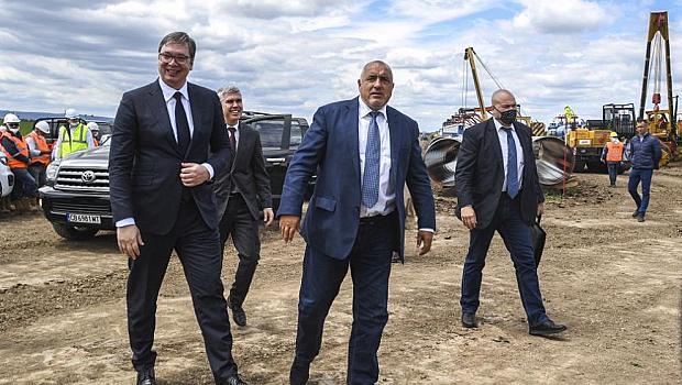 Вучич: В Сърбия няма да чуете лоша дума за България......
