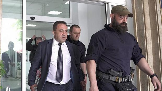 Боклукгейт: Зам.-министър Живков и Атанас Бобоков остават зад решетките
