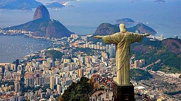 В Бразилия над 1,3 милиона с Covid-19