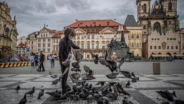 Чехия излиза от ограниченията