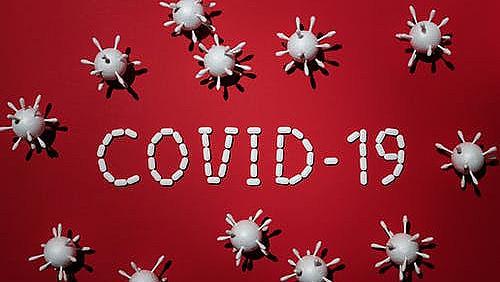 Пик на COVID-19 у нас от 20 до 26 април