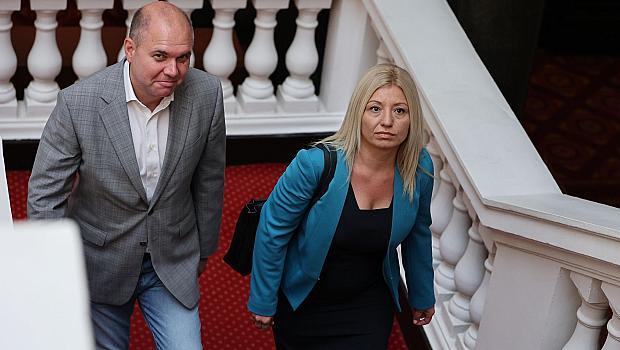 Демократична България ще има кандидат за президент