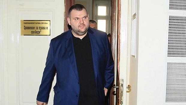 """Делян Пеевски е едно от имената в """"Досиетата Пандора"""""""