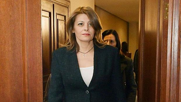 Десислава Радева е изписана от болница