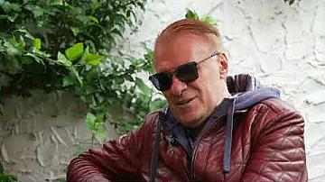 Васил Найденов:Има смисъл да създаваш музика, когато има къде да я покажеш
