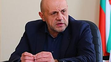 Томисав Дончев: Оцеляхме не заради математика, а заради логика