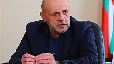 Томислав Дончев: В Алепу е видимо че има и хотел