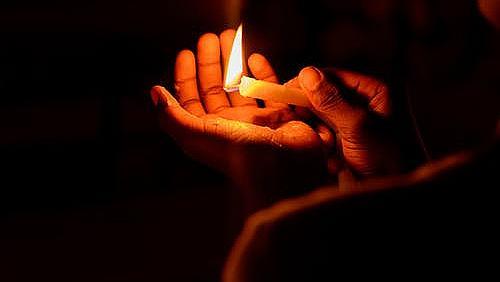 На Разпети петък съпреживяваме мъките на Христос