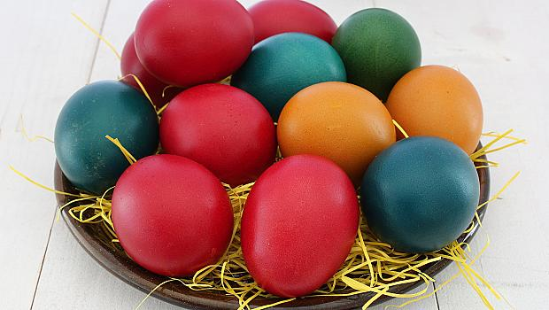 Семейство създаде приложение за онлайн чукане с яйца