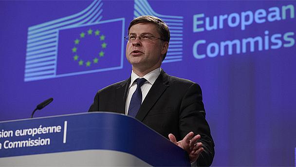 Шеф на ЕК: Една банка дели България от ERM II