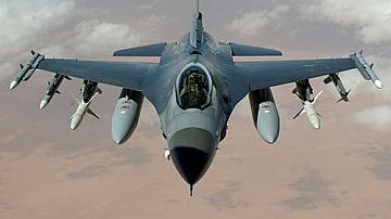 Американски изтребители приземиха ирански пътнически самолет