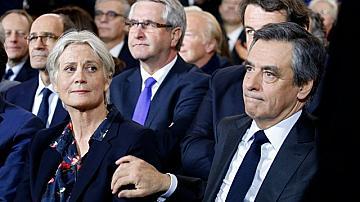 Пет години затвор за бившия френски премиер Франсоа Фийон