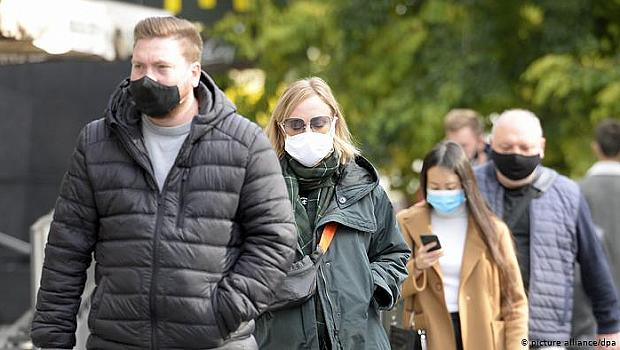 Германия не очаква нов локдаун есента и зимата