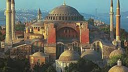 Света София в Истанбул може да стане джамия