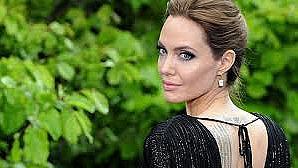 Анджелина Джоли - какво е да си родител