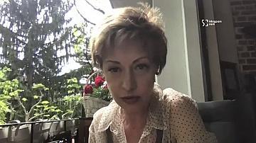 Радина Червенова : Това е урок за всички