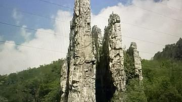 РИТЛИТЕ - едно от уникалните български места