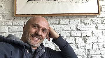 Георги Тошев си е вкъщи