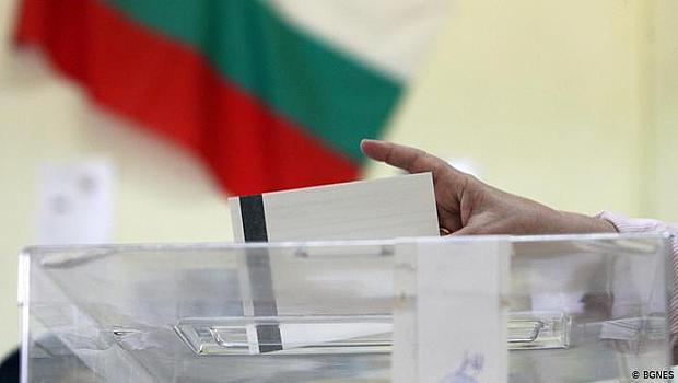 ЦИК е готов със списъка на 240-те депутати
