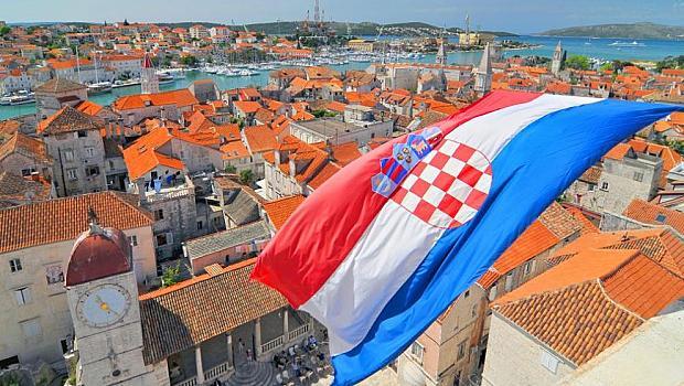 САЩ премахнаха визите за Хърватия