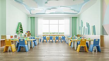 Промени в приема за детски градини