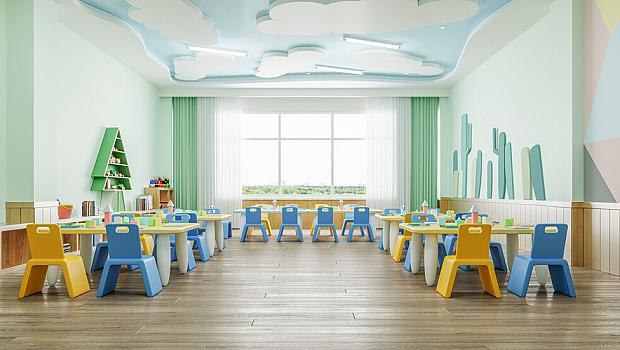 Тестовете за COVID-19 в детската градина в София са отрицателни